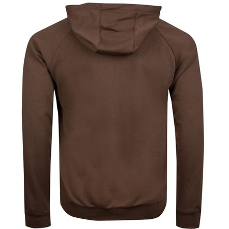 Golf undefined LE Onshore Hoodie Chocolate Brown - SS19 made by Puma Golf