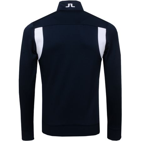 Golf undefined Fox TX Mid Jacket JL Navy - SS19 made by J.Lindeberg