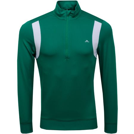 Golf undefined Fox TX Mid Jacket Golf Green - SS19 made by J.Lindeberg