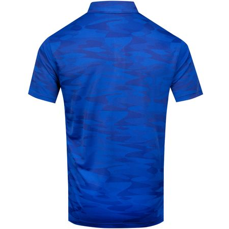 Golf undefined Alterknit Radius Polo Surf The Web - SS19 made by Puma Golf