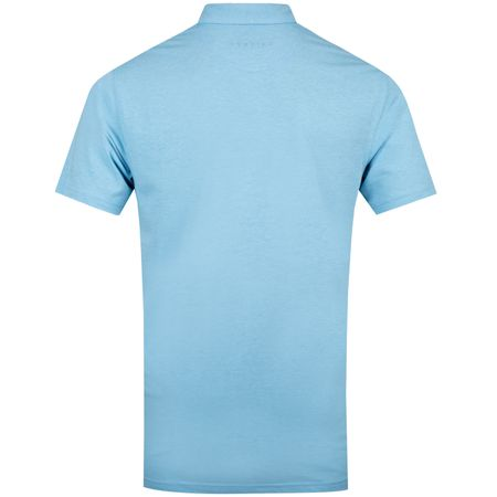 Polo Natural Hand Polo Lark Heather - SS19 Dunning Picture