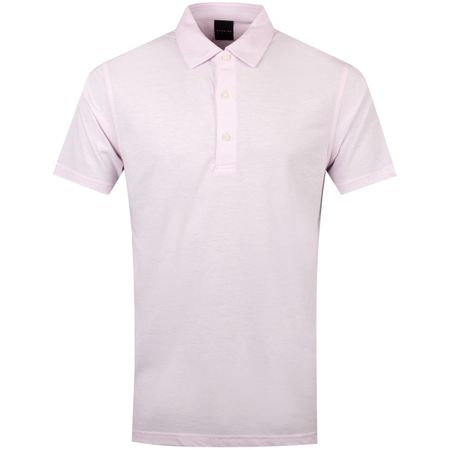 Polo Natural Hand Polo Aver Heather - SS19 Dunning Picture
