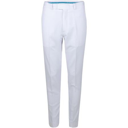 Golf undefined Straight Leg Trousers Snow - 2019 made by G/FORE