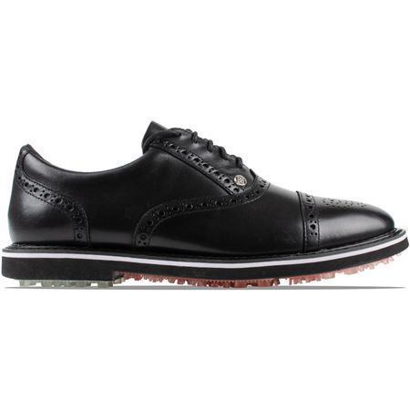 Shoes Brogue Gallivanter Onyx - 2019 G/FORE Picture