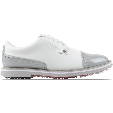 Shoes Cap Toe Gallivanter Snow/Nimbus - SS19 G/FORE Picture