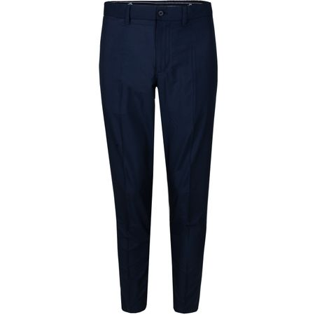 Trousers Reese Pants Light Poly JL Navy - SS19 J.Lindeberg Picture