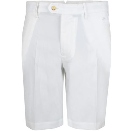 Shorts Palmer Schoeller 3xDry Shorts White - 2019 J.Lindeberg Picture