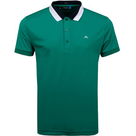 Golf undefined Mat Regular TX Jersey Golf Green - SS19 made by J.Lindeberg