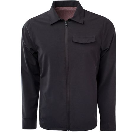 Jacket Battery Black - AW18 TravisMathew Picture