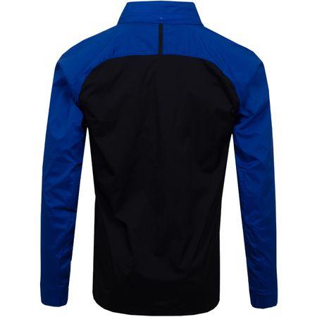 Jacket Shield Statement Jacket Black/Indigo Force - SS19 Nike Golf Picture