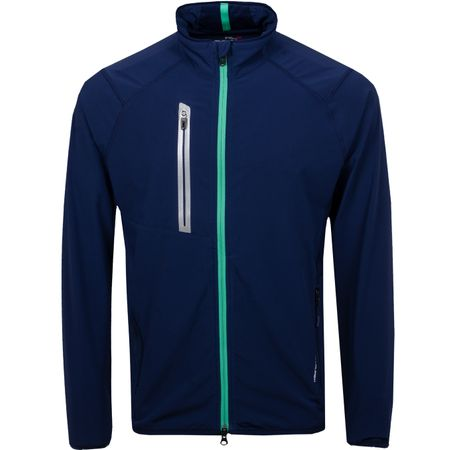 Golf undefined Par Windbreaker Four-Way Stretch Jacket French Navy - SS19 made by Polo Ralph Lauren