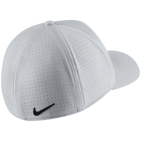 Golf undefined TW Aerobill Classic 99 Cap Wolf Grey/Anthracite - 2019 made by Nike Golf