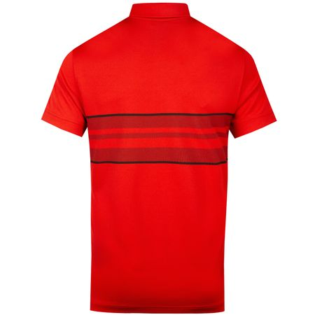 Golf undefined Ade Regular Fit TX Jacquard Deep Red - SS19 made by J.Lindeberg