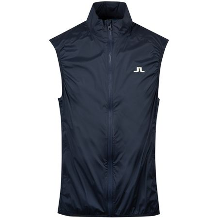 Golf undefined Yosef Trusty Vest JL Navy - SS19 made by J.Lindeberg