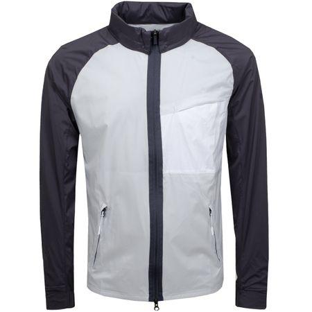 Jacket Shield Statement Jacket Pure Platinum - SS19 Nike Golf Picture