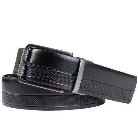 Belt Tintin Reversible Belt Navy/Black - SS19 BOSS Picture