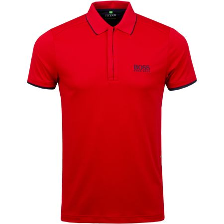 Golf undefined Paule Pro 1 Bright Red - SS19 made by BOSS