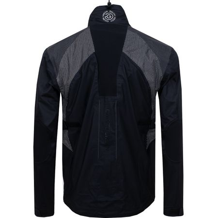 Golf undefined Archie Gore-Tex Stretch Jacket Carbon Black - 2019 made by Galvin Green