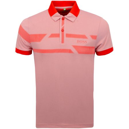 Golf undefined Paddy Pro 1 Orange - Pre Spring 19 made by BOSS