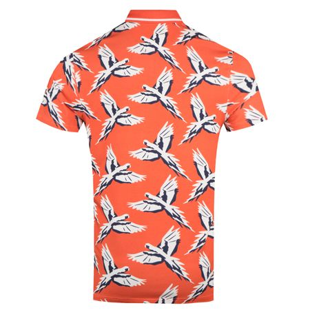 Polo Creek Polo Coral - AW18 Ted Baker Picture