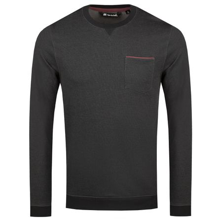 Golf undefined Lanegan Black - AW18 made by TravisMathew