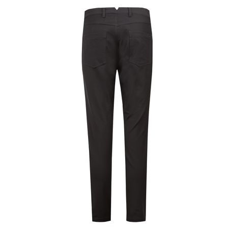 Golf undefined Jones Stretch Twill Black - AW18 made by J.Lindeberg
