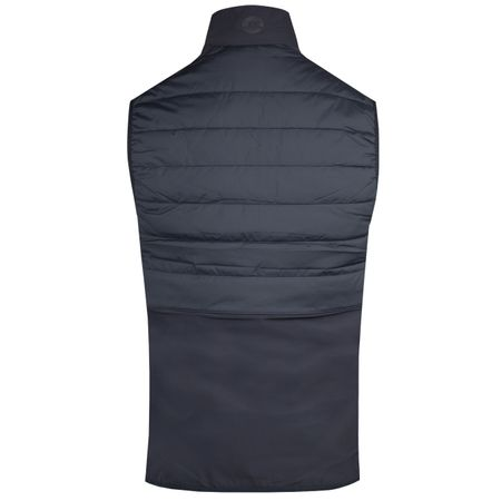 Golf undefined Season Hybrid Vest JL Navy - 2019 made by J.Lindeberg