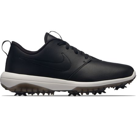 Shoes Roshe Golf Tour Black/Summit White - 2019 Nike Golf Picture