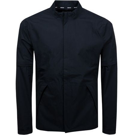 Golf undefined Hypershield Jacket Black/Black - 2019 made by Nike Golf