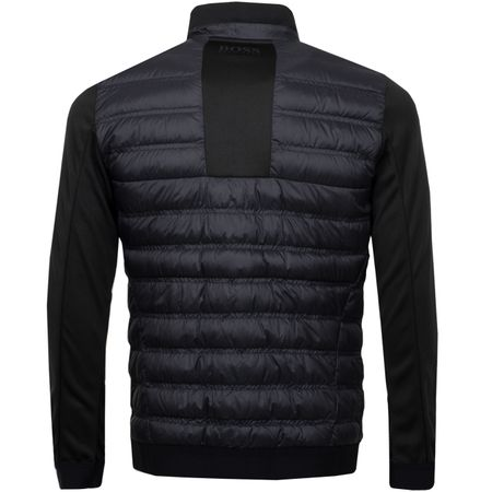 Golf undefined Jalmstad Pro 1 Black - AW18 made by BOSS