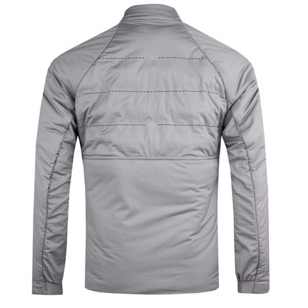 Golf undefined Aeroloft Jacket Gunsmoke - 2018 made by Nike Golf