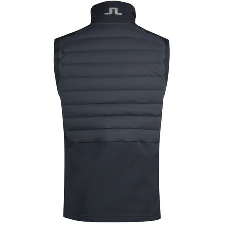 Golf undefined Vertex Mid Vest JL Navy - 2019 made by J.Lindeberg