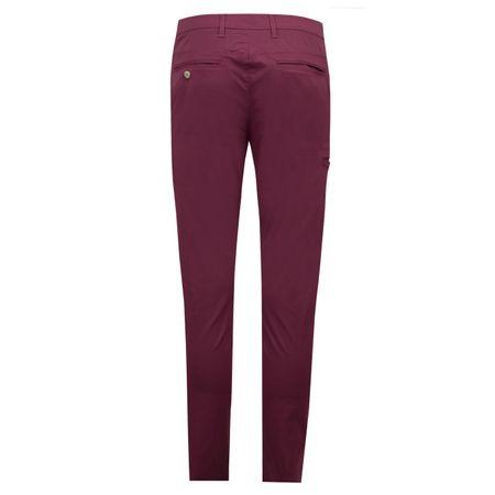 Trousers Single Cargo Pants Grape Wine - AW18 Original Penguin Picture