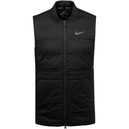 Golf undefined Aeroloft Vest Black - 2019 made by Nike Golf