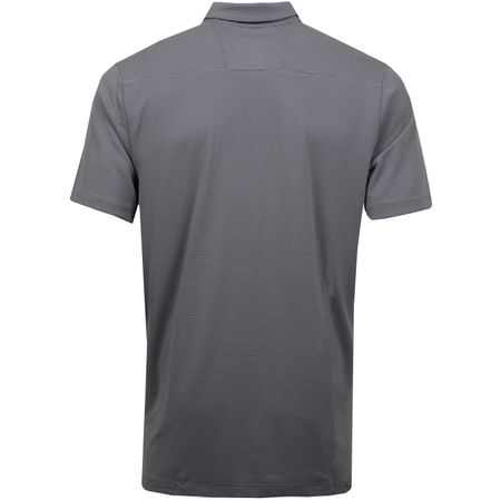 Golf undefined Aeroreact Victory Polo Gunsmoke/Black - AW18 made by Nike Golf