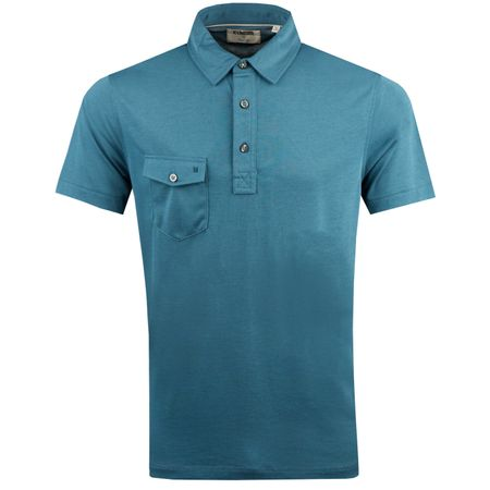 Polo Innosoft Cotton Polo Cove - AW18 Linksoul Picture