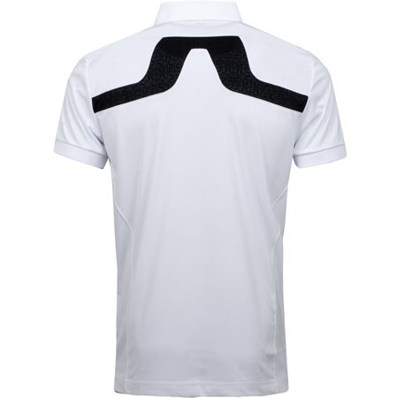 Golf undefined KV Regular TX Jersey White - 2019 made by J.Lindeberg