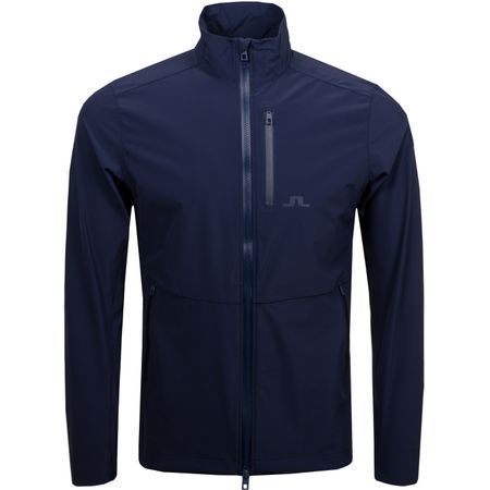 Jacket Adapt Performance Jacket Lux Softshell JL Navy - AW18 J.Lindeberg Picture