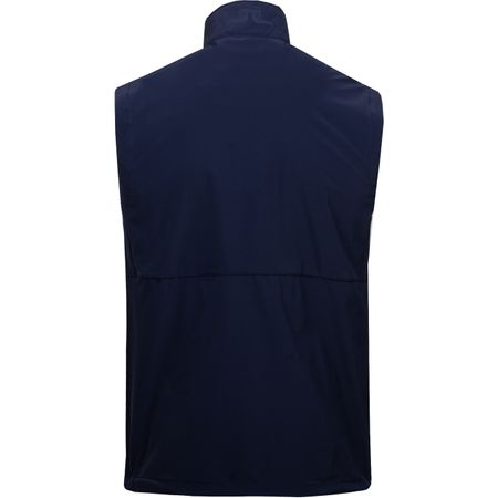Golf undefined Adapt Performance Vest Lux Softshell JL Navy - SS19 made by J.Lindeberg
