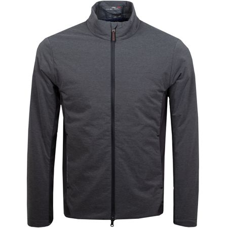 Golf undefined Ascent Stretch Nylon Jacket Avery Heather - AW18 made by Polo Ralph Lauren