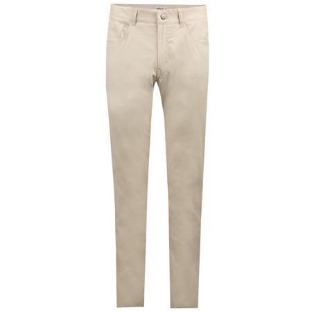 Trousers Performance Five Pocket Pant Stone - AW18 Peter Millar Picture