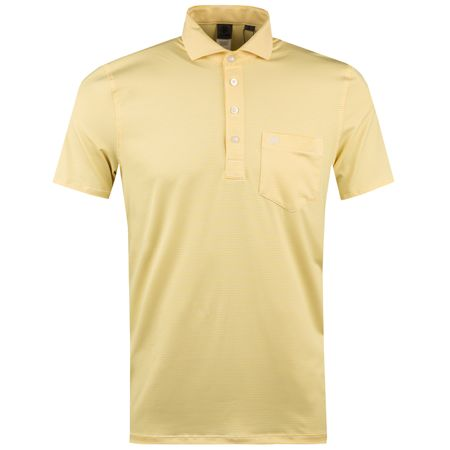 Polo Feeder Stripe Polo Fly - AW18 G/FORE Picture