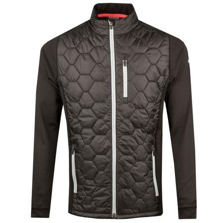 Golf undefined PWRWARM Extreme Jacket Puma Black - 2019 made by Puma Golf