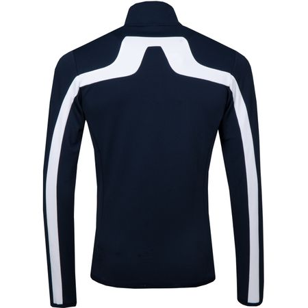Golf undefined Jarvis Jacket Brushed Fieldsensor JL Navy - 2019 made by J.Lindeberg