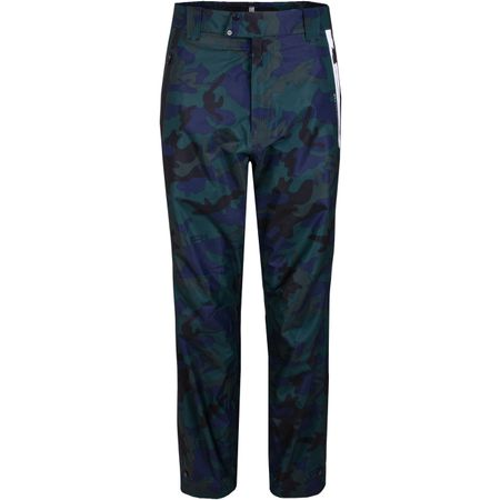 Trousers Iron 2.5 Layer Pants Blackwatch Camo - AW18 Polo Ralph Lauren Picture