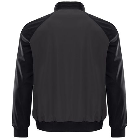 Golf undefined E-Golf Base Jacket Iron Grey/Black - AW18 made by Galvin Green