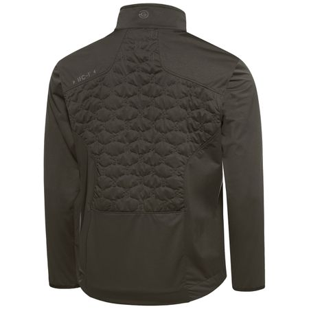 Golf undefined Luke Interface-1 Full Zip Jacket Beluga - AW18 made by Galvin Green