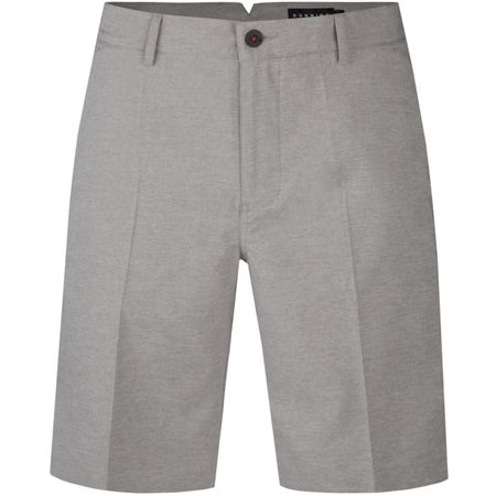 Shorts Heathered Golf Shorts Grey - 2019 Dunning Picture