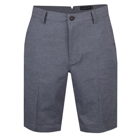 Shorts Heathered Golf Shorts Halo - 2019 Dunning Picture