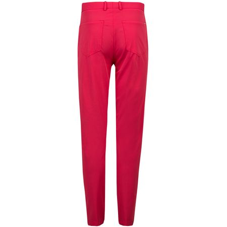 Trousers BH Five Pocket Tailored Fit Pants Exotic Pink - AW18 Polo Ralph Lauren Picture